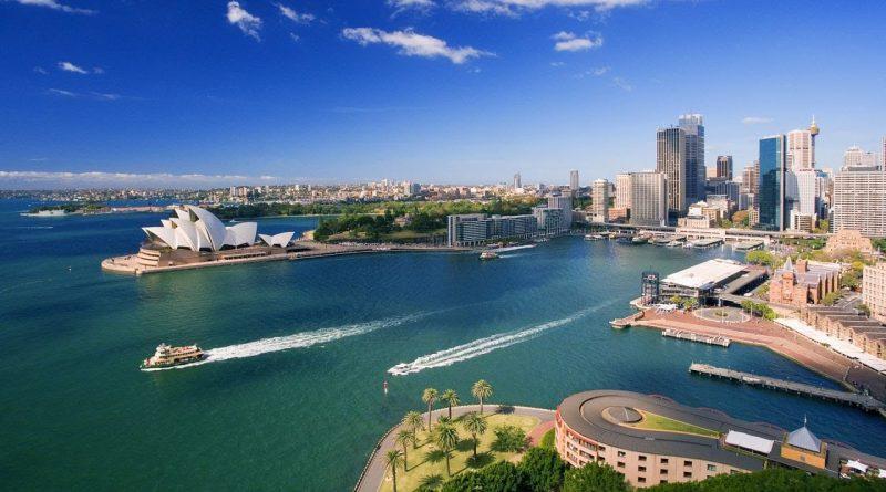 Visit Perth using Australia Visa Services australiavisaservices.com