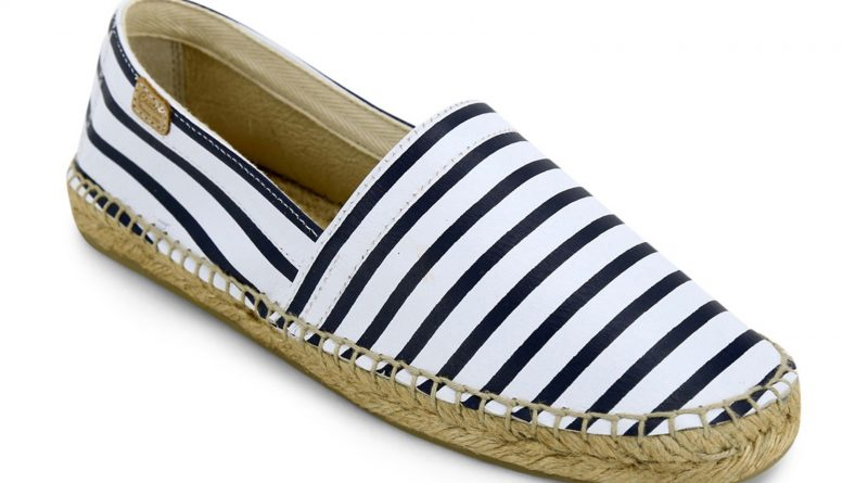 Buy women's espadrilles online and enjoy a comfortable and a light shoe with a deep history