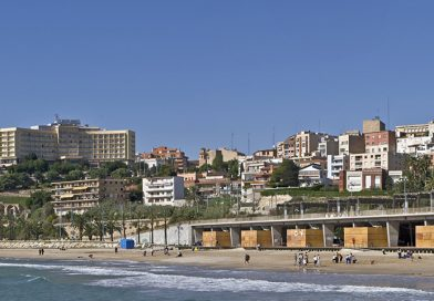 Train travel to Tarragona: an opportunity you cannot miss