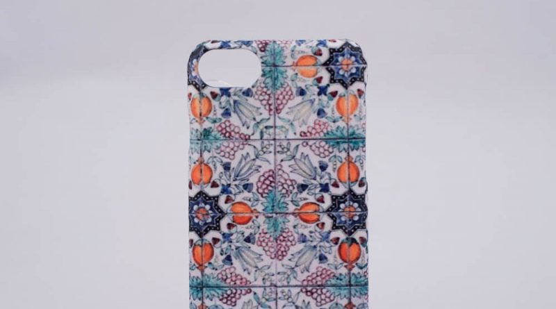 Cool iPhone cases: combining style with functionality