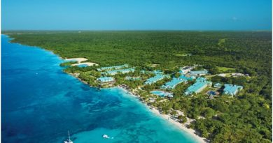 Visit La Romana on winter vacation