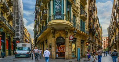 Family apartments in Barcelona – For an unforgettable holiday