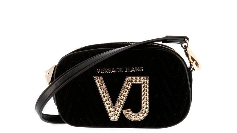 Buy a Versace Jeans crossbody bags and show off your style
