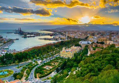 Málaga properties for sale