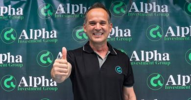 First Regional Investment Seminar of Alpha Investment Group in Costa Rica